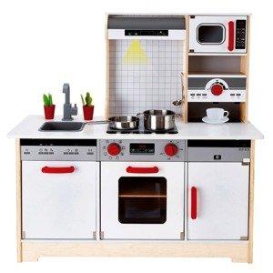 Kidkraft Wooden Kitchen Set Small House Interior Design