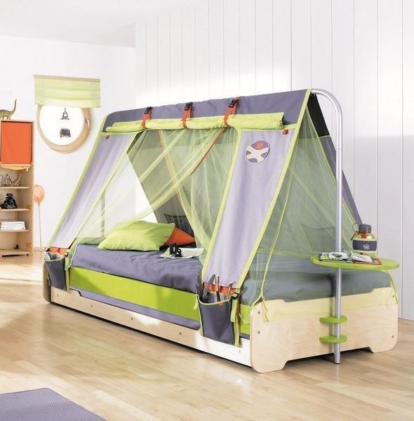 ko namiot ekspedycja haba terra kids pokoik meble dla dzieci ka eczka ko derki. Black Bedroom Furniture Sets. Home Design Ideas