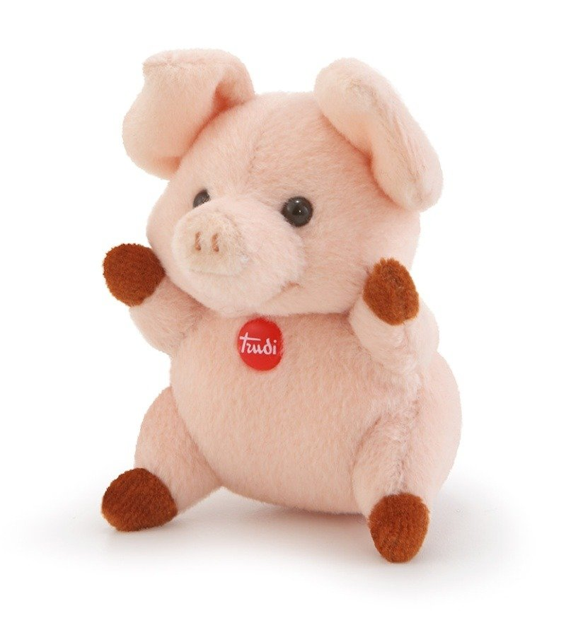 Maskotka Dla Dzieci Malutka świnka Mia Xxs Trudi