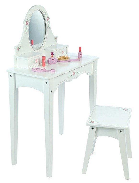 Toaletka Dla Dziewczynek Mała Księżniczka Tidlo